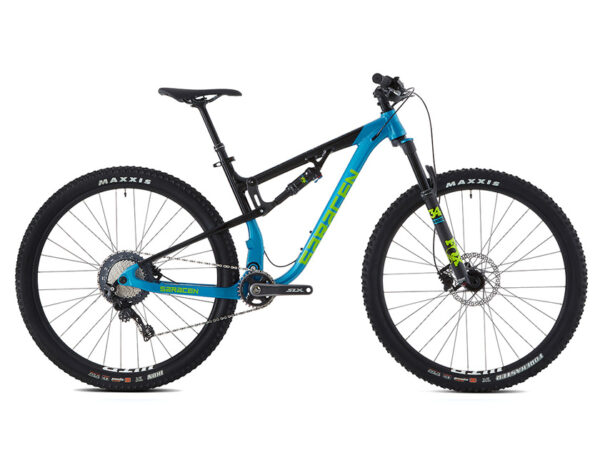 Full Suspension MTB udsalg